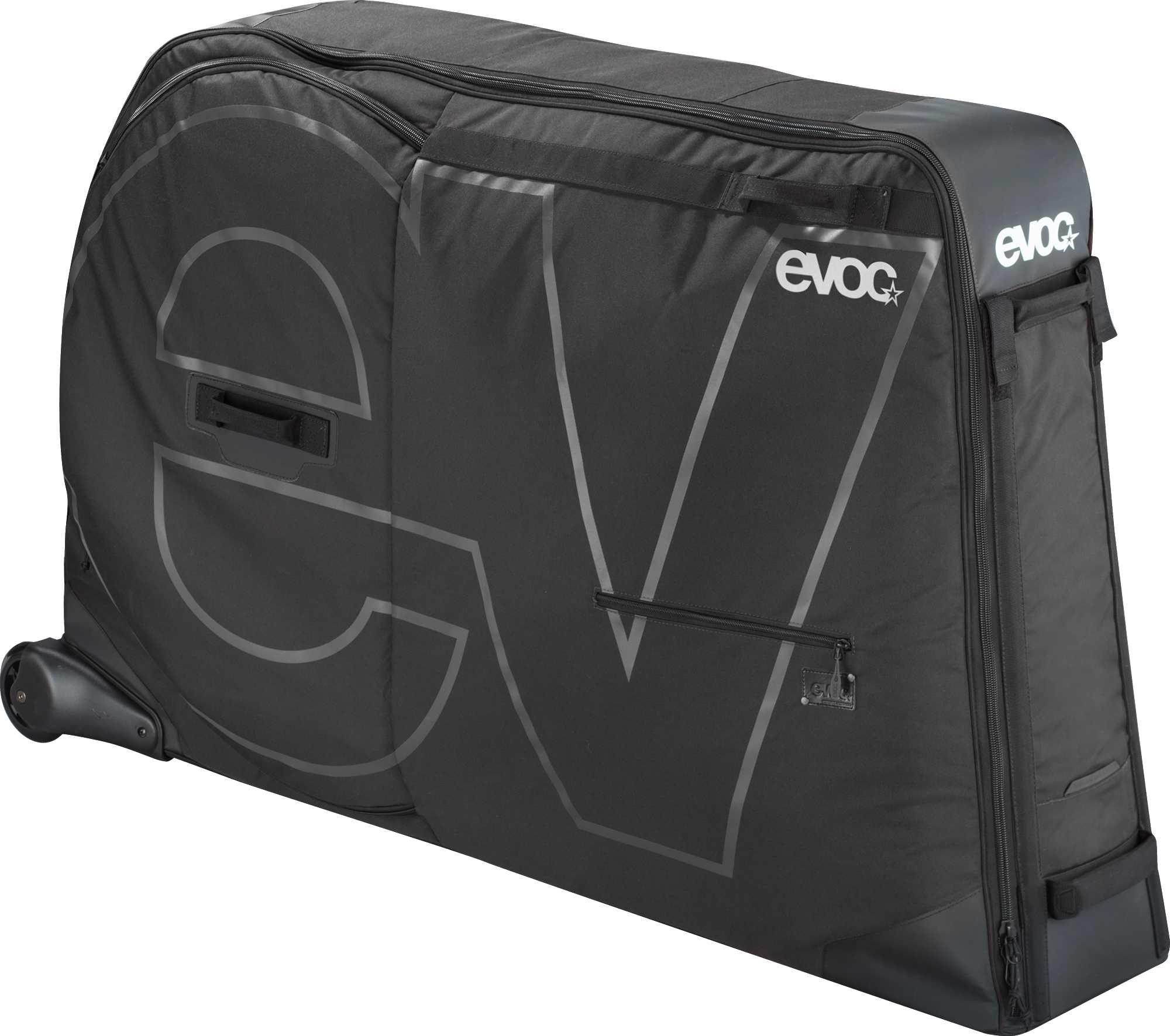 Cykel transporttaske Evoc Bike Travel Bag 280 l sort | Cykelkuffert