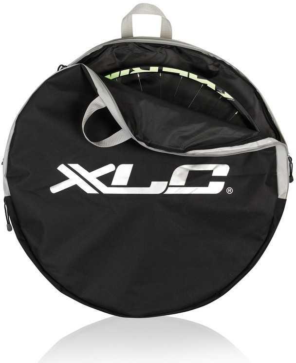 Hjulväska XLC BA-S71 29'' svart   Wheel bags