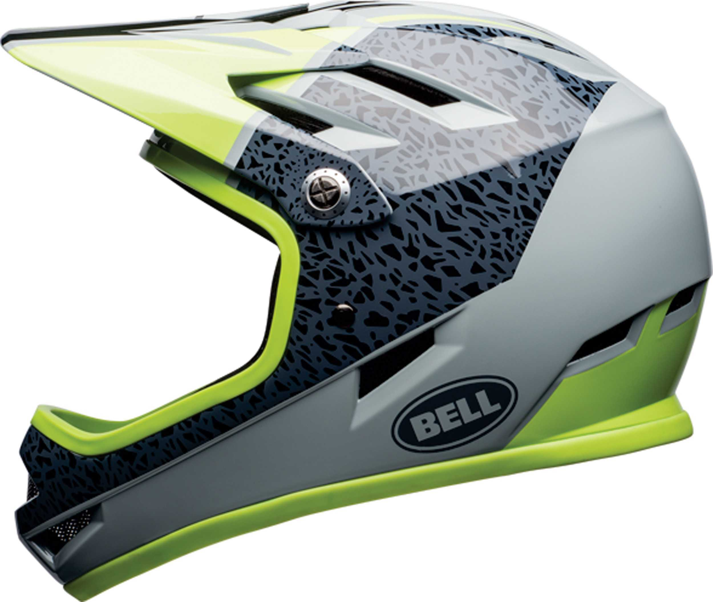 Bell Sanction All MTB/BMX Full Face Helmet | Helmets