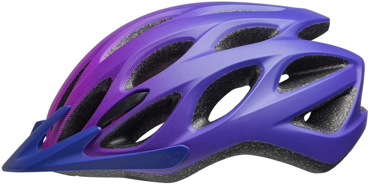 Bell Charger junior hjelm blå 50-57 cm | Hjelme