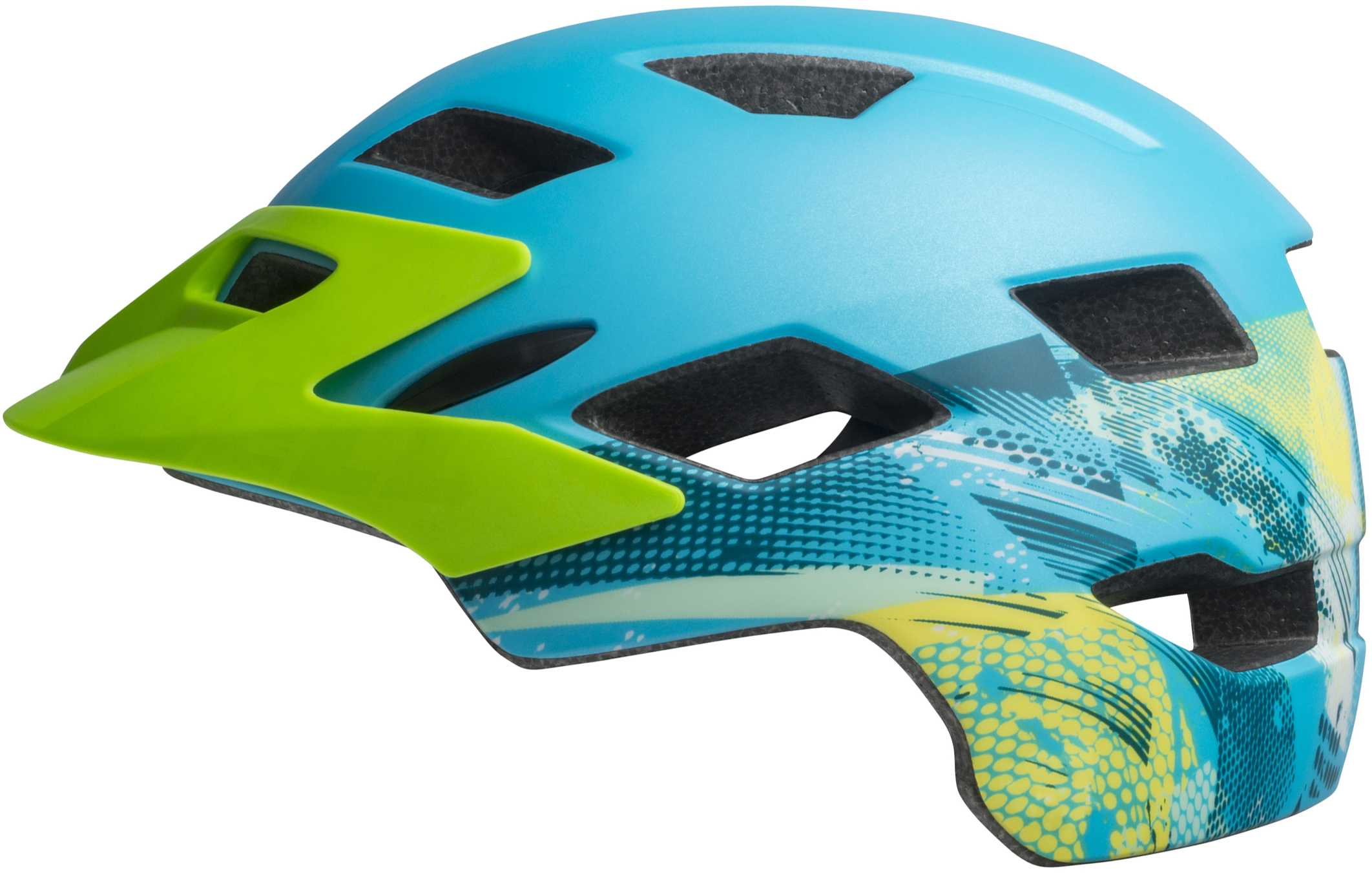 Bell Sidetrack Youth Cycling Helmet | Helmets