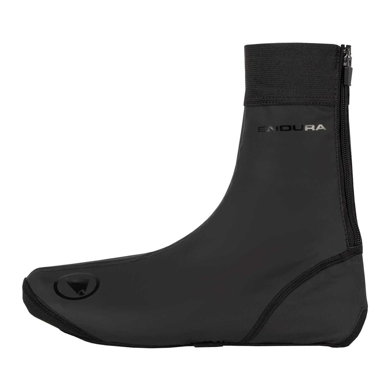 Skoovertræk Endura FS260-Pro Slick sort   Shoe Covers