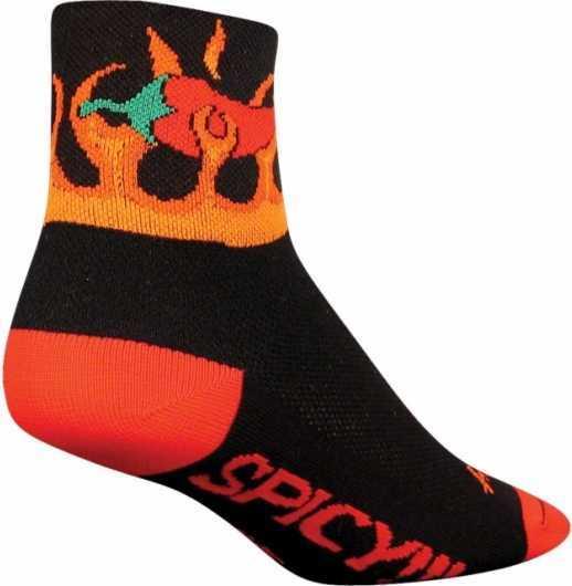 Strømper Sockguy Spicy   Socks