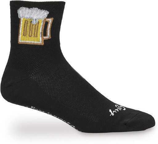 Strømper Sockguy Double Knit Mesh Bevy   Socks