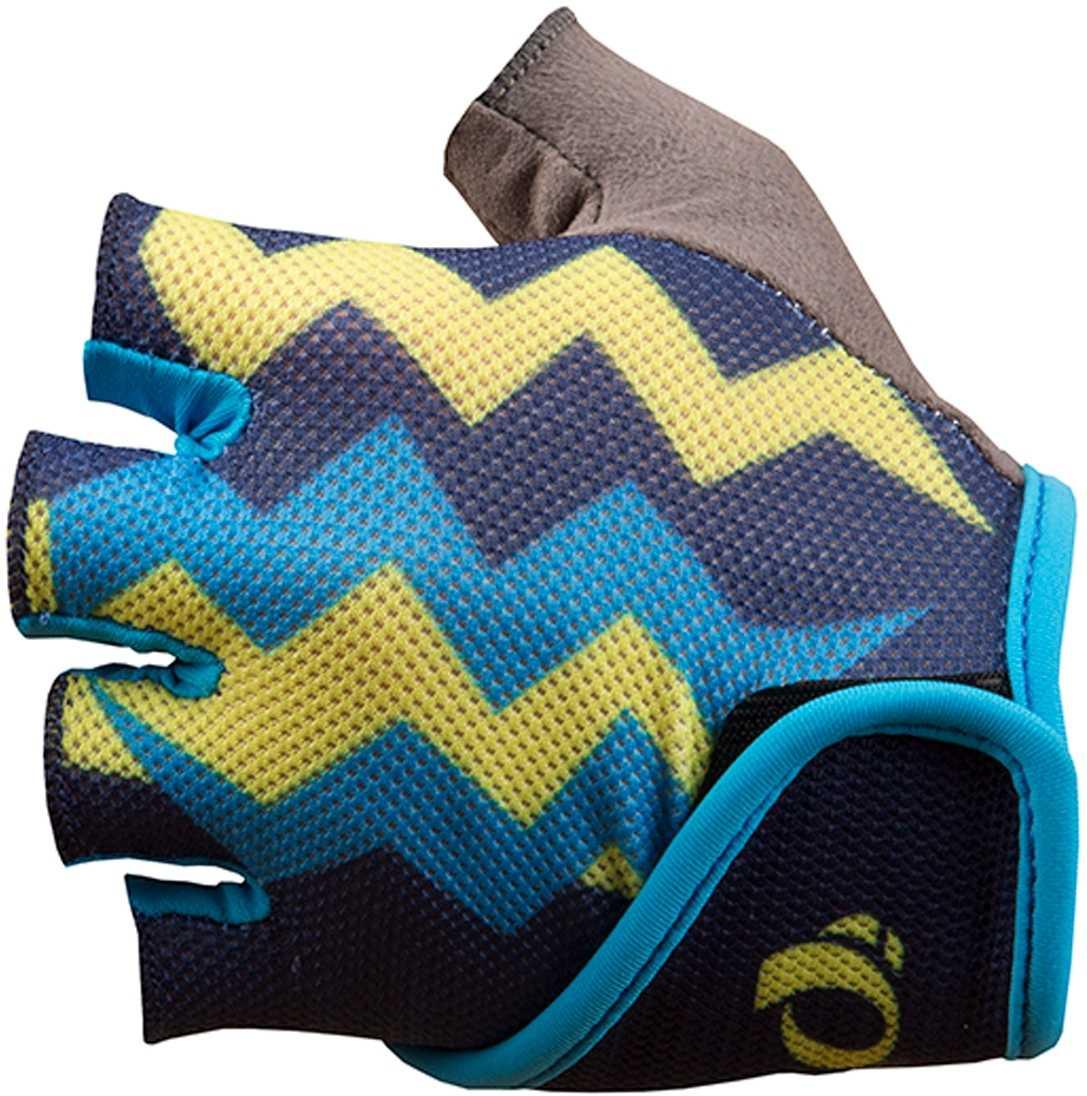 Handsker Pearl Izumi Select junior blå | Handsker