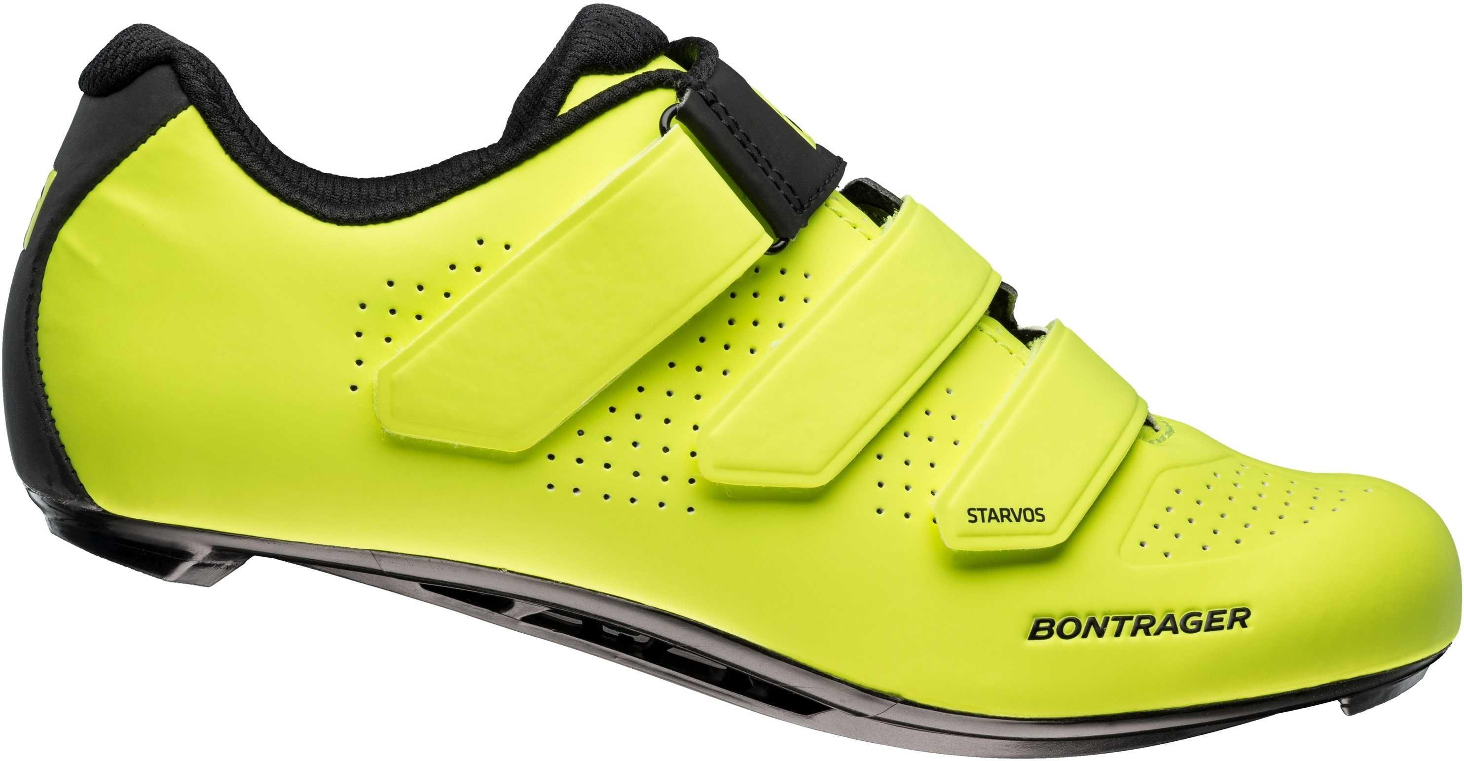 Bontrager Starvos Landevejssko | Shoes