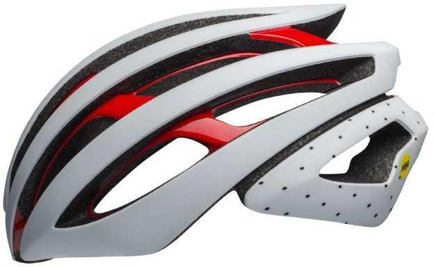 Bell Z20 Aero Mips cykelhjelm, sort/gunmetal | Helmets