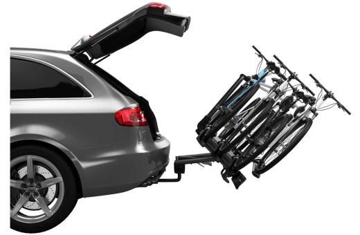 Adaptador Thule Velocompact Cuarta Bici V16