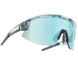 Cykelglasögon Bliz Matrix multi transparent/icy blue