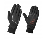 Handskar GripGrab Windster Windproof Winter svart