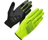 Handskar GripGrab Ride Windproof Midseason Hi-Vis Gul