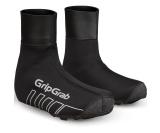Skoöverdrag GripGrab RaceThermo X Waterproof Winter MTB/CX Svart