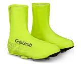Skoöverdrag GripGrab Ride Waterproof Hi-Vis Gul