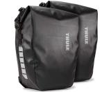 Packväskor Thule Shield Pannier Par 2x 25L Svart