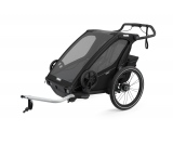 Cykelvagn Thule Chariot Sport 2 Black