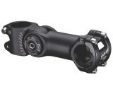 Styrstam BBB Highsix justerbar 31.8 mm 90 mm svart