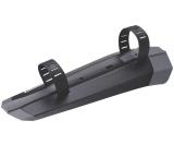 Framskärm BBB Mudcatcher XL svart
