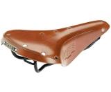 Sadel Brooks B17 Standard herr ljusbrun