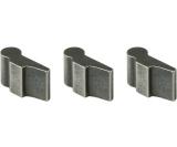 Klackar Bontrager Rapid Drive 108 Boost 3-pakning