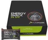 Energibar PurePower Energy Snack 60 g kakoa