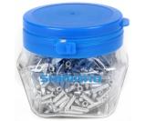Ändhylsa växelvajer Shimano 1.2 mm 1-st