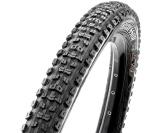 Cykeldäck Maxxis Aggressor EXO TL-Ready 58-584 (27.5 x 2.3) vikbart svart