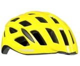 Cykelhjälm Lazer Tonic MIPS gul