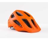 Cykelhjälm Bontrager Blaze WaveCel orange