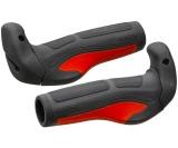 Handtag Spectra Bio 130mm svart/röd