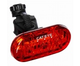 Baklampa Cateye TL-LD135-R