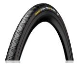 Cykeldäck Continental Grand Prix 4-Season Vectran DuraSkin 25-622 svart vikbart