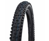Cykeldäck Schwalbe Nobby Nic ADDIX SpeedGrip Super Ground TLE 60-622 (29x2.35) Svart Vikbart
