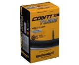 Cykelslang Continental MTB Tube Light 47/60-584 Racerventil 42 mm