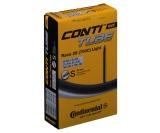 Cykelslang Continental Race Tube Light 20/25-622/630 Racerventil 80 mm