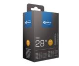 Cykelslang Schwalbe DV 17 STANDARD 28/47-622/635 Cykelventil 40 mm
