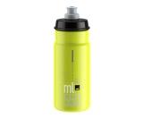 Flaska Elite Jet Gul/Svart 550ml