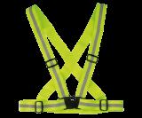 Reflexsele Wowow Cross Belt gul/reflex