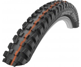 Däck Schwalbe Magic Mary Snakeskin TL-Easy Addix Soft 60-622 (29 x 2.35) vikbart svart