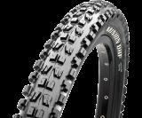 Däck Maxxis Minion DHF 3C Maxx Grip EXO WT TL-Ready 63-584 (27.5 x 2.5) vikbart svart