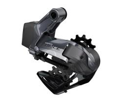 Bakväxel SRAM Force XPLR eTap AXS 12 växlar medium cage svart