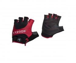 Handske Rogelli Arios Black/Red