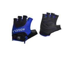 Handske Rogelli Arios Black/Blue