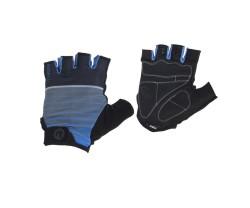 Handske Rogelli Hero Black/Blue