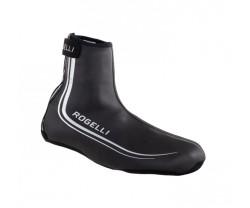 Skoöverdrag Rogelli Hydrotec Shoe Cover Svart