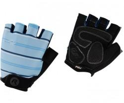 Handskar Rogelli Stripe Blå