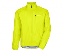 Regnjacka Vaude Men's Drop Jacket III grön
