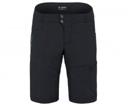 Baggy Shorts Vaude Men's Tamaro Shorts svarta