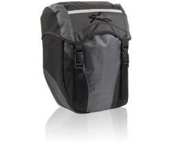 Bag Xlc Ba-s40 2 X 15 L Grå/svart