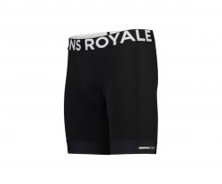 Liner Mons Royale Mens Epic Bike Short Liner Svart