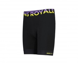 Liner Mons Royale Womens Epic Bike Short Liner Svart